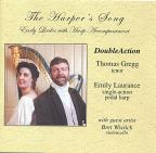 Harper's Song: Early Lieder with Harp Accompaniment