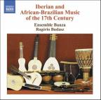 Iberian and African-Brazilian Music of 17TH Ctry