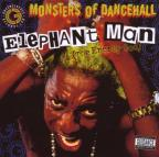 Energy God (Monsters of Dancehall)