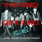 Rarest Rockabilly Album in the World, Vol. 2