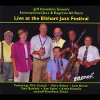 Live At The Elkhart Jazz Festival
