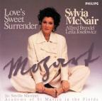 Love's Sweet Surrender / Sylvia McNair