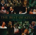 Best Of Azusa...Yet Holdin' On