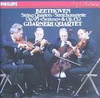 Beethoven: String Quartets Opp 95 & 132 / Guarneri Quartet