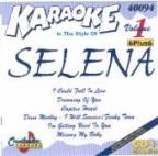Karaoke: Selena