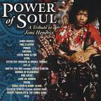 Power Of Soul (140 Gram Vinyl) - A Tribute To Jimi Hendrix