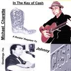 In The Key Of Cash (Original Cover)