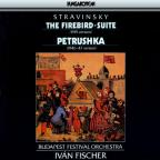 Firebird Suite / Petrushka