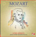 Mozart: Symphony No. 2 In B-Flat Major, K. 17