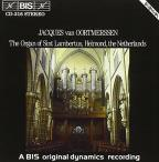 Jacques van Oortmerssen: The Organ of Sint Lambertus