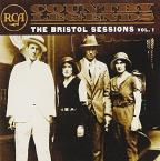 Rca Country Legends: Bristol Legends, Vol.1