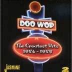 Doo-Wop Greatest Hiits 1954-58