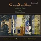 Camille Saint-Saens: Music for Piano; Music for Cello and Piano