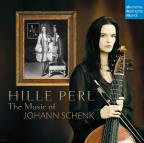 Music of Johann Schenck