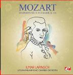 Mozart: Symphony No. 21 In A Major, K. 134