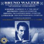 Bruno Walter - The Legendary 1938 Recordings / London SO