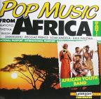 Pop Music From Africa, Part 1