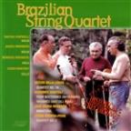 Brazilian String Quartet