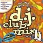 D.J. Club Mix, Vol. 11