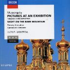 Mussorgsky: Pictures At