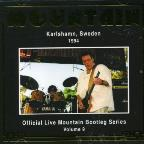 Official Bootleg Series, Vol. 9: Karlshamn, Sweden 1994