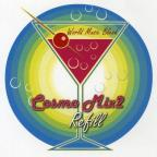 Cosmo Mix, Vol. 2: Refill