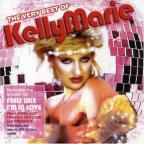 Very Best Of Kelly Marie