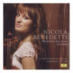 Nicola Benedetti Plays Vaughan Williams and Tavener