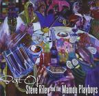 Best of Steve Riley & The Mamou Playboys