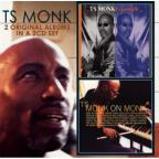 Monk On Monk/Crosstalk