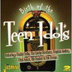 Birth of the Teen Idols