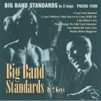 Karaoke: Big Band Standards in 2 Keys