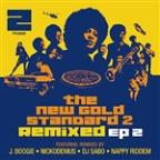 New Gold Standard 2 Remixed - EP 2