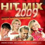 Hit Mix 2009: Der Deutsche