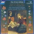 Byrd Edition, Vol. 2: Early Latin Church Music - Propers for Christmas Day