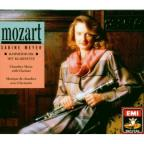 Mozart: Chamber Music / Meyer, Deinzer, Zimmermann, Holló