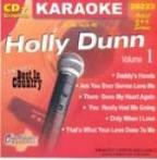 Karaoke: Holly Dunn