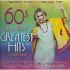 Rock N Roll's Greatest Hits All Time 60'S 8