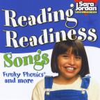 Reading Readiness Songs