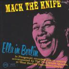 Mack The Knife/Ella In Ber
