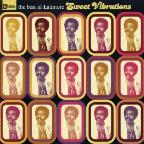 Best Of Latimore: Sweet Vibrations