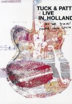 Live In Holland-Deluxe S
