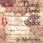 Notre Dame De Grace