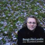 Bengt-Ake Lundin plays Ahlstrom & Johnsen