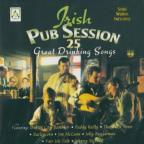 Irish Pub Session