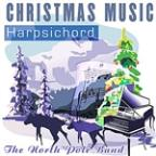 Christmas Music Harpsichord