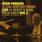 Live At Dizzy's Club Coca Cola, Vol. 2