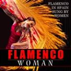Flamenco In Spain Sung By Women. Flamenco Woman