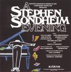 Stephen Sondheim Evening