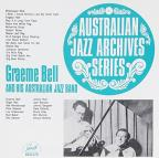 Australian Archive Series: Graeme Bell & His Australian Jazz Band